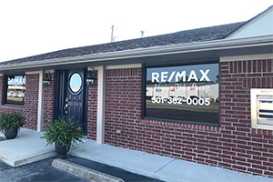 RE/MAX Advantage Heber Springs Office